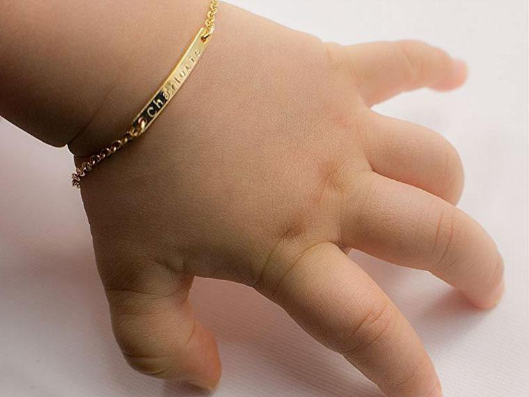 bijoux naissance